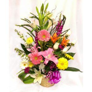 Arreglos Florales Floreria Reviens - Imagenes-de-arreglos-florales